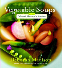 Vegetables Soups